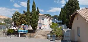 Entrée par Ecole Agrippa D'Aubigné , rue des 4 vents